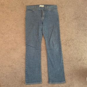 Gap Hip Hugger Jeans